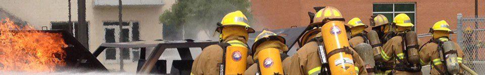 Fire Company South Texas