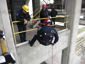 RescueGrainElevator